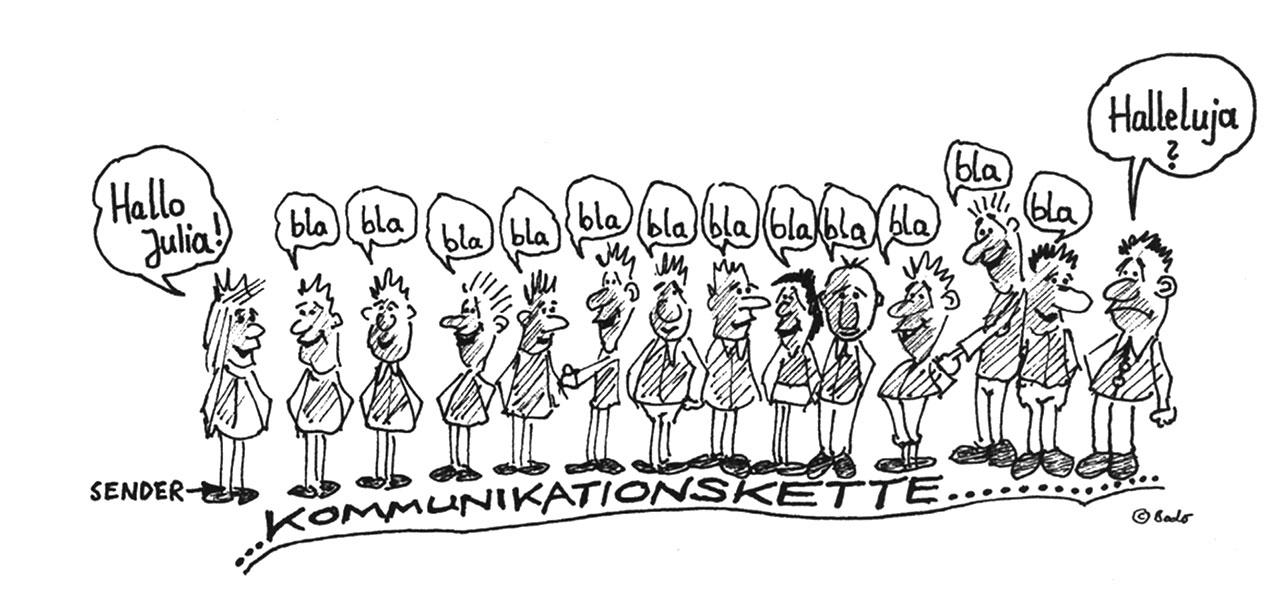 news show cartoon